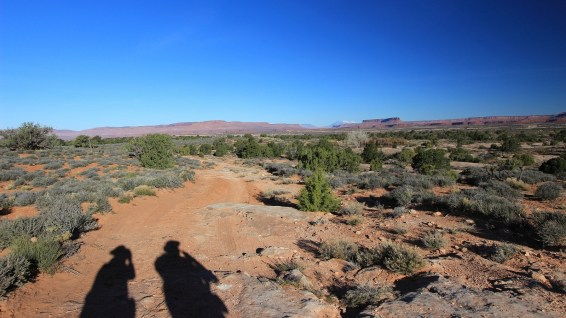 Government Trail - Cedar Mesa - Utah
