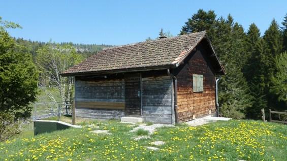 Saint-George - Vaud - Suisse