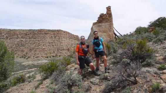 Crow Canyon Pueblito - Crow Canyon - New Mexico