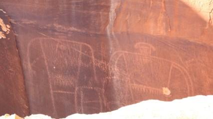 Hog Canyon - Indian Creek - Utah