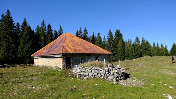 La Baragne - Vaud - Suisse