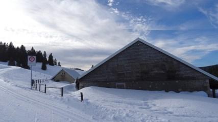Les Amburnex - Vaud - Suisse