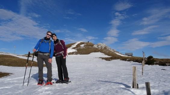 Non loin du Mont Tendre - Vaud - Suisse