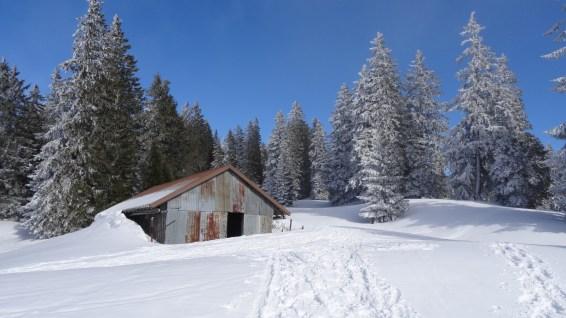 Le Sorcier - Vaud - Suisse