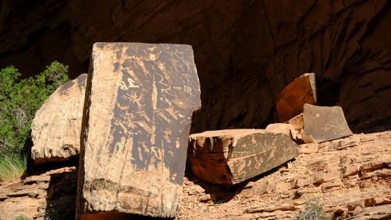 Mill Creek - Moab - Utah