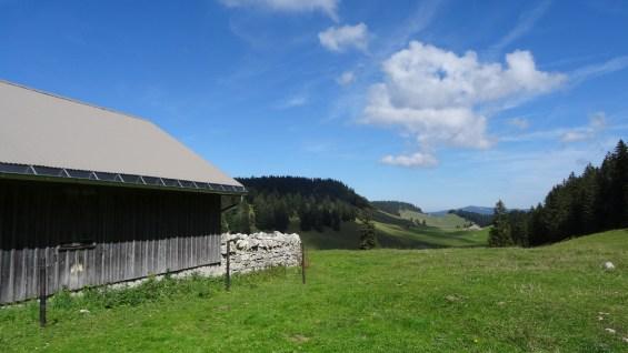 La Cabane des Électriciens - Vaud - Suisse