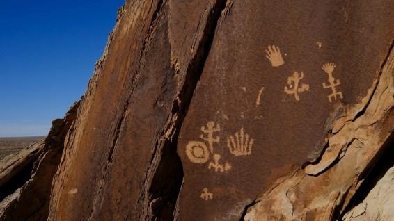 Petrified Forest National Park - Arizona