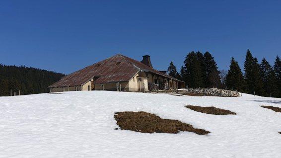Pré de Rolle - Saint-George - Vaud - Suisse