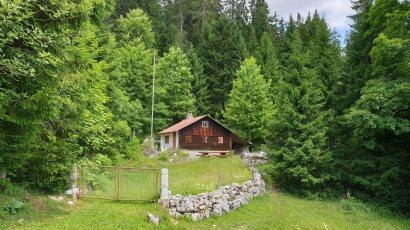 Chalet privé des Bioles - Arzier-Le Muids - Vaud - Suisse