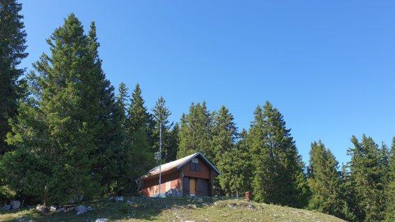 L'Aurore - Berolle - Vaud - Suisse