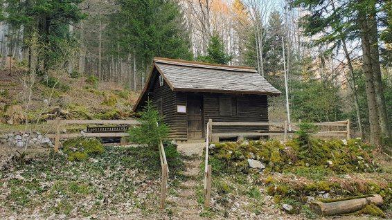 La Frédérique - Montricher - Vaud - Suisse