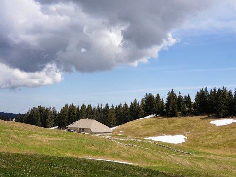 Les Begnines - Arzier-Le Muids - Vaud - Suisse