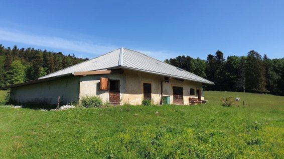 La Pouilleuse - Marchissy - Vaud - Suisse
