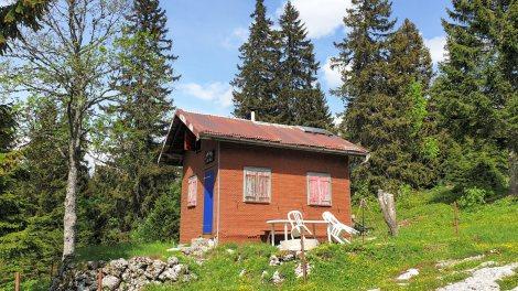 L'Anémone - Le Chenit - Vaud - Suisse