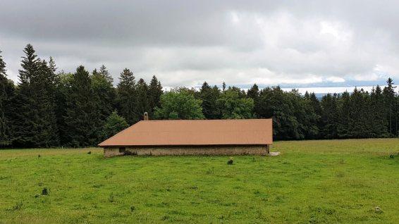 La Grillette - Marchissy - Vaud - Suisse