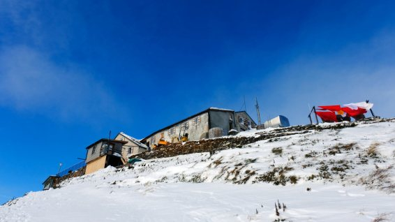 Faulhorn - Grindelwald - Berne - Suisse