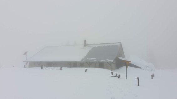 La Neuve - Le Chenit - Vaud - Suisse