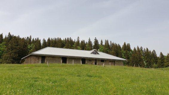 Potraux - La Rippe - Vaud - Suisse
