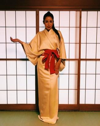 Japanese Kimono - Bia's private collection