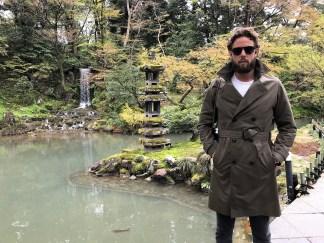 Hisago-ike-pond