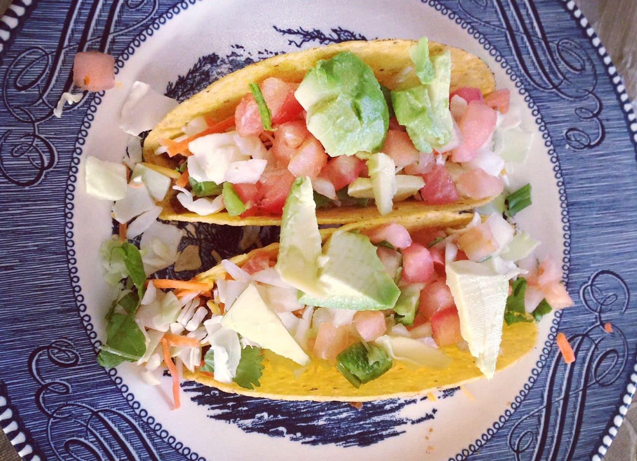 Tex Mex Food New York City
