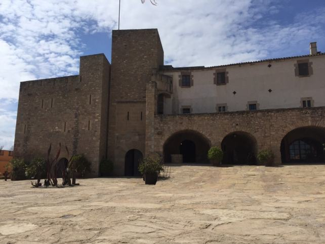"""Montserrat: Mountain, Monastery, and Wine"" - Two Traveling Texans"