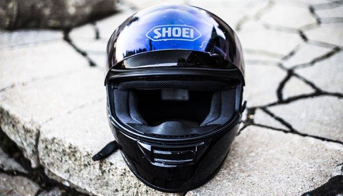 Choosing A Motorcycle Helmet: Buying Guide