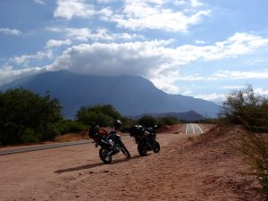 Essential Motorcycle Accessories For Long Trips