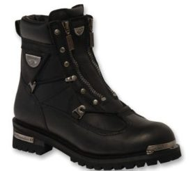 Best Motorcycle Boots Under $100