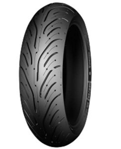 Best Tires For MT 09