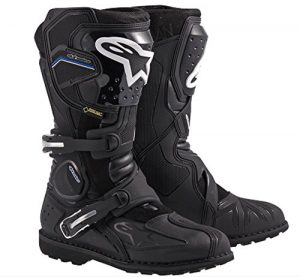 Best Motorcycle Boots For Short Legs
