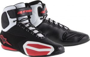Best Motorcycle Boots For Hot Weather