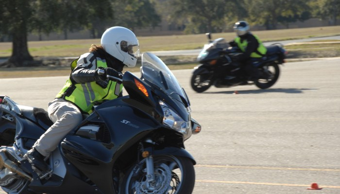 Complete Guide To Motorcycle Gear For Short Riders