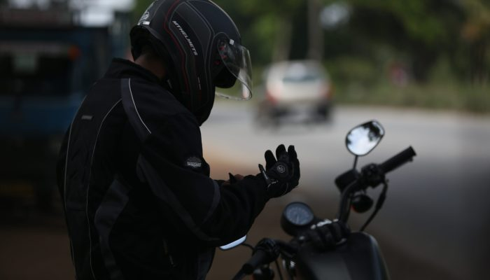 Tactical Motorcycle Helmet Reviews