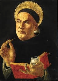 St Thomas Studying