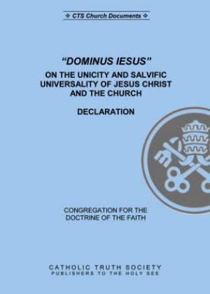 Dominus Iesus