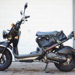 Sold 2016 Honda Ruckus Two Wheeled Texans