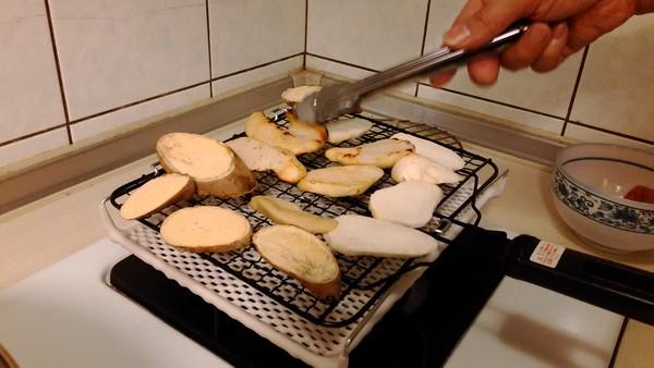 吐司烤網 陶瓷燒烤網 直火烤網