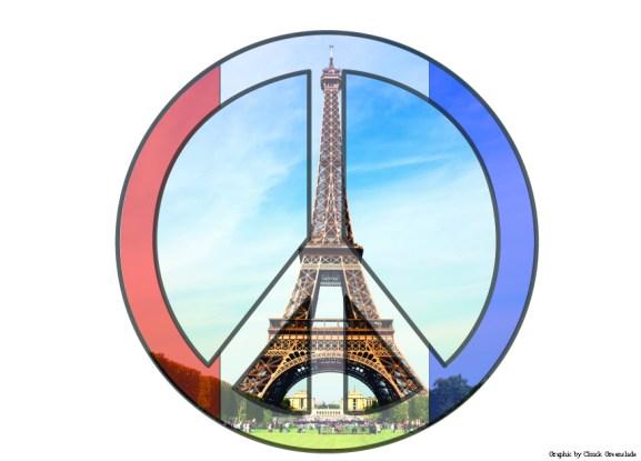 Paris Graphic