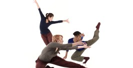 Don't miss out, go to DanceMakers