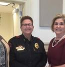 Police Chief Announces Retirement and Successor
