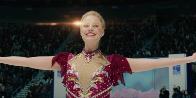 11- Tonya Harding (Margot Robbie) at the 1994 Olympics in I, TONYA, courtesy of NEON and 30WEST