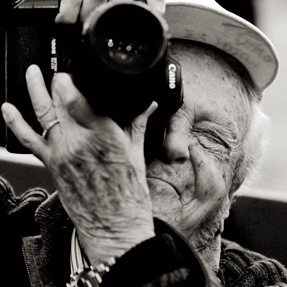 Cano, fotógrafo