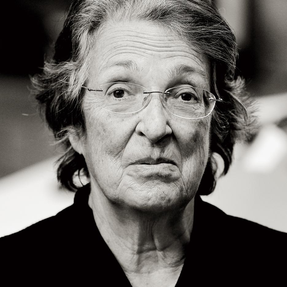 Esther Tusquets, editora y escritora