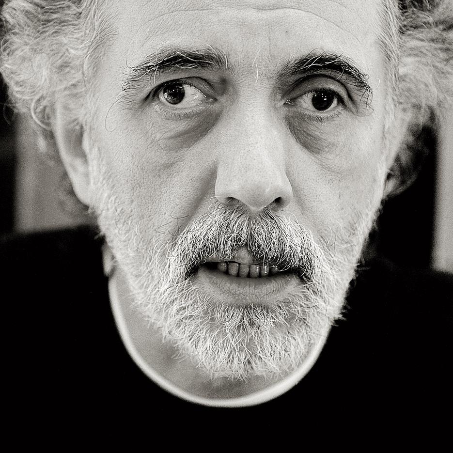 Fernando Trueba, director de cine