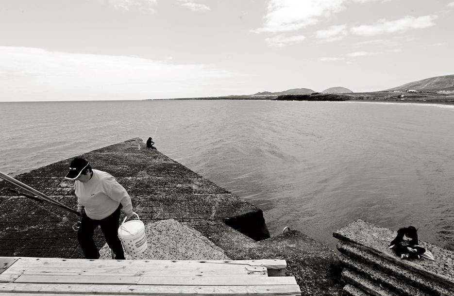 Puerto de Arrieta.