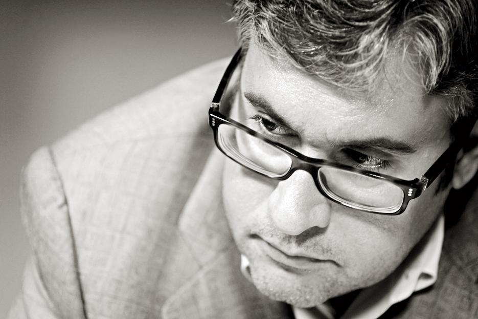 Una entrevista a Juan Manuel de Prada