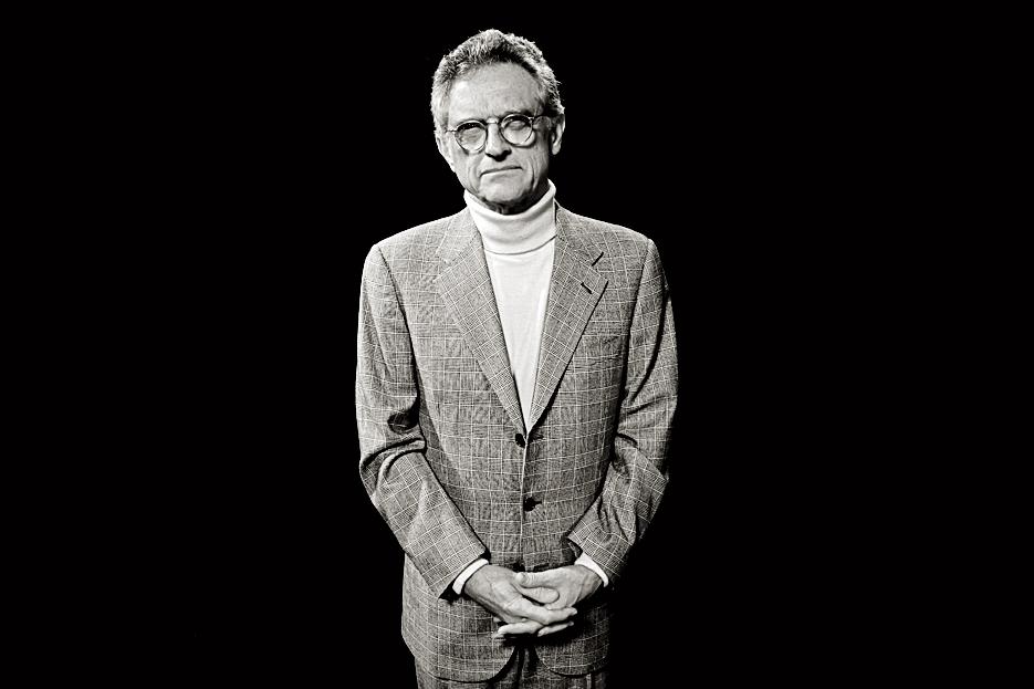 Luis Rojas-Marcos, psiquiatra, investigador y profesor