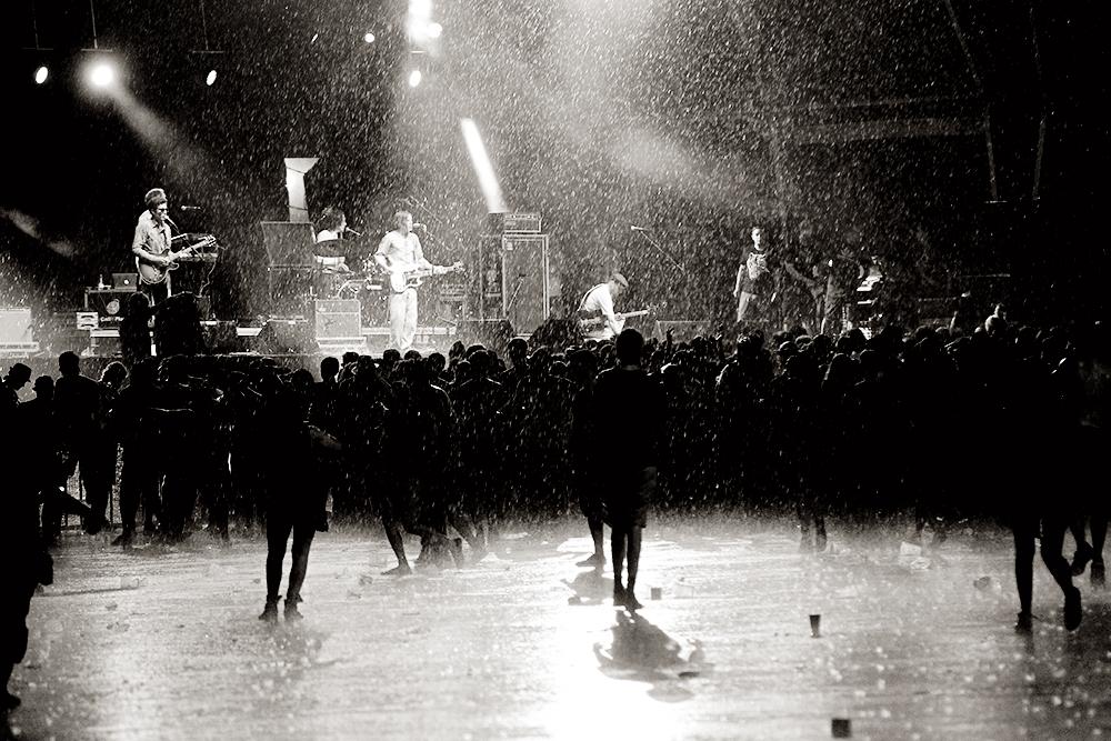 Of Montreal y el momento mágico de la lluvia