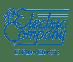 The Electric Company El Paso Texas
